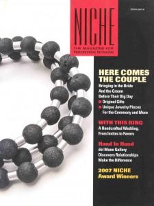 Niche Magazine Mano en Mano