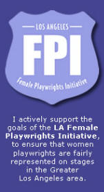 LA Female Playwrights Initiative