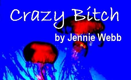 Crazy Bitch Title